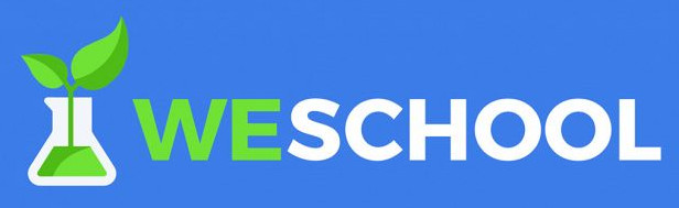 logo weschool